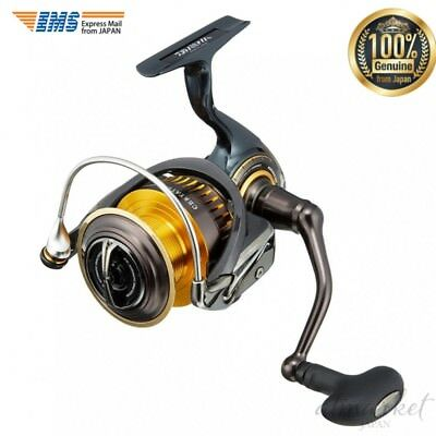 NEW Daiwa 16 CERTATE HD 4000H Fishing Sporting Goods genuine from JAPAN