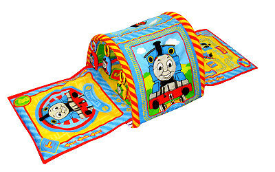 Playgro Thomas the Tank Tunnel Gym