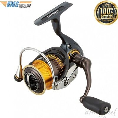 NEW Daiwa 2016 CERTATE 2004CH Fishing Sporting Goods genuine from JAPAN