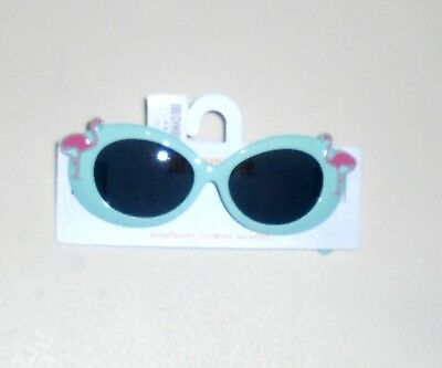 Gymboree Girls Flamingo Sunglasses  NWT
