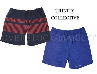 a7e43cc210c4b Mens Trinity Collective Swim Short With Mesh Lining! Quick Dry! Variety!