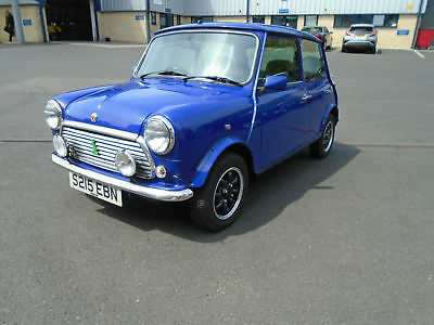 Rover Mini Paul Smith 1.3 Limited Edition