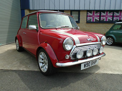 ROVER MINI COOPER SPORTS PACK S WORKS JOHN COOPER, 90 BHP, No.441, 1340CC