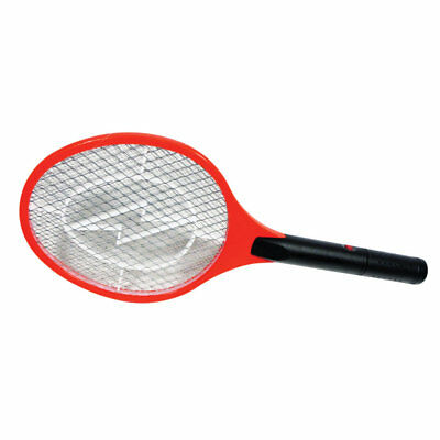 New Electric Fly Mosquito Swatter Bug Wasp Zapper Racket Insect killer control