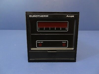 Eurotherm 832 Thermal Controller