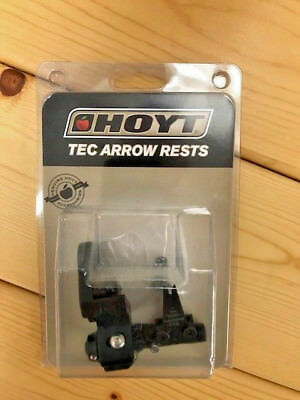 Hoyt Tec Arrow Rest (Launcher Style) LH