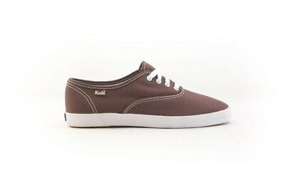 23191867e14 KEDS WOMEN S CHAMPION Oxford Burgundy Canvas Shoes- Asst Sizes ...