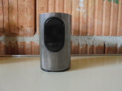 BRAUN T2 by DIETER RAMS TABLE LIGHTER 1968 accendisicari accendino West Germany