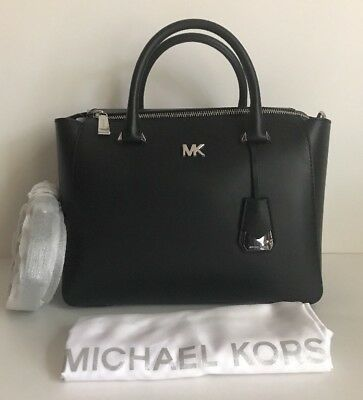 0f7f8110d2f3 BRAND NEW AUTHENTIC Michael Kors Collection Extra Large Addington ...