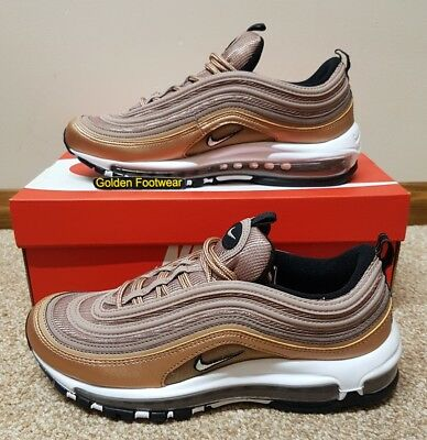 Nike Air Max 97 Desert Dust Size 7 UK Genuine Authentic Mens Trainers 1 95