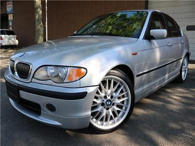 2003 BMW 3-Series 330i 2003 BMW 330i - M Sport Package - Fully Serviced -Excellent Condition- Automatic