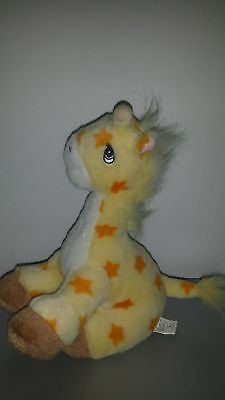 Precious Moments Stuffed Animal, Giraffe Plush, Precious Moments Giraffe