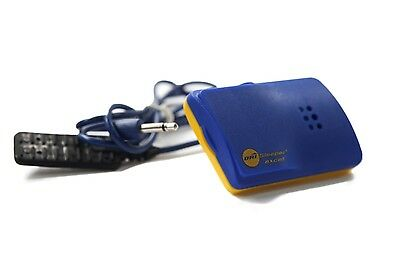 DRI Sleeper Excel Bedwetting Alarm - a quality bed wetting alarm for your child