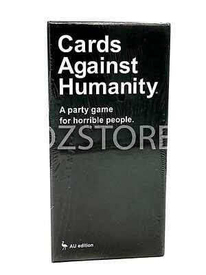 Cards Against Humanity Australian Edition V2 Card Game