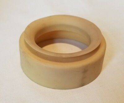 Eureka Bravo Vacuum Cleaner Motor Mount Rubber Seal for Fan Cover 27815A  I4