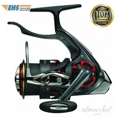 NEW Daiwa Reel 15Tournament Games, ISO, LBD  Sporting Goods genuine from JAPAN