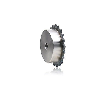 """#25 Chain Drive Sprocket 48T Pitch 1/4"""" 04C48T For 04C #25 Roller Chain"""