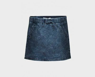 Wholesale Minoti Yuonger Girls Denim Pocket Skirt