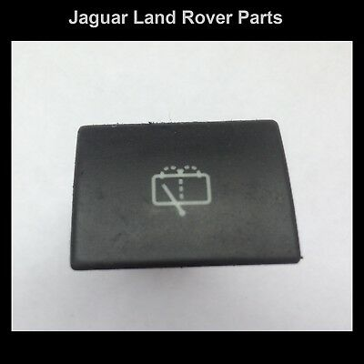 Land Rover Freelander 1 2004 On Rear Washer Jet Switch - YUE500120PUY