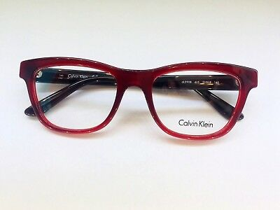 20dec503faa CALVIN KLEIN EYEGLASSES cK5908 615 51-18-140 100% Authentic -  67.20 ...