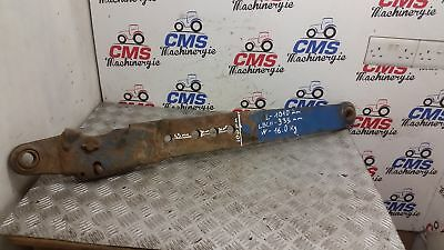 Ford 10, Series 4610 Lift Arm Left. Please check the photos.