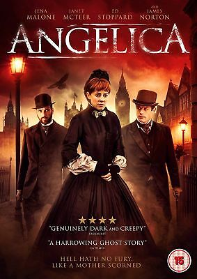 Angelica [DVD]