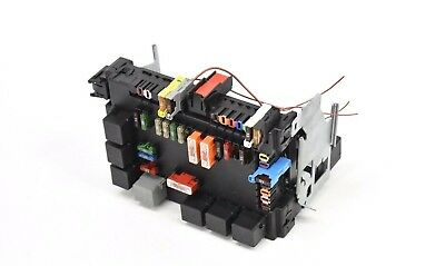 mercedes w221 s65 fuse box with body control module 2215406350 rh picclick com