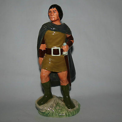 ROYAL DOULTON LORD OF THE RINGS ARAGORN HN2916 complete your set