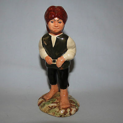 ROYAL DOULTON LORD OF THE RINGS FRODO HN2912 complete your set