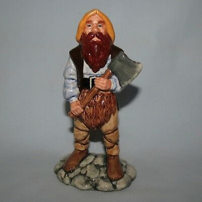 ROYAL DOULTON LORD OF THE RINGS FIGURE GIMLI HN2922 complete your set