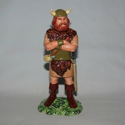 ROYAL DOULTON LORD OF THE RINGS BOROMIR HN2918 complete your set