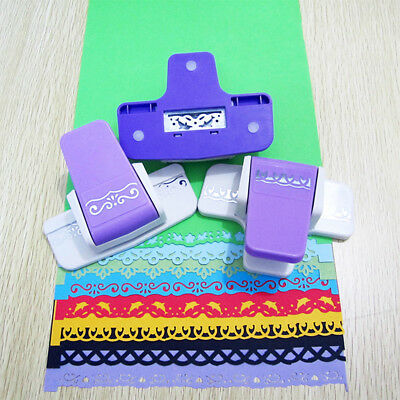 Border punch embossing punch scrapbooking DIY paper edge cutter crafts gift