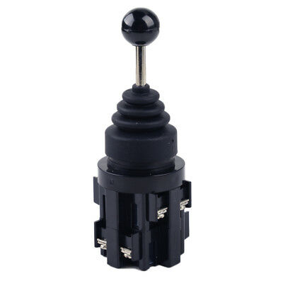 Momentary 4 Position Wobble Switch Stick Latching Maintained Monolever Self-lock