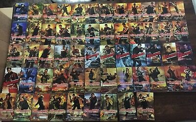 Lot of 114 Mack Bolan The Executioner Don Pendleton #303-440 Missing a Few