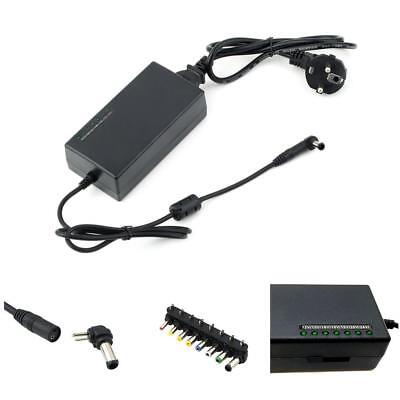 96W Universal AC Adapter Power Supply Battery Charger for Laptop Notebook PC GA