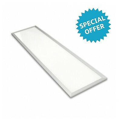 36/24W 4Ft/2Ft 1200/600Mm Slim Ceiling Recessed Led Panel Light Office Troffer