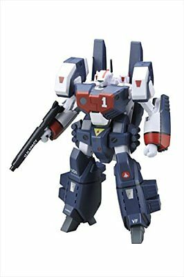 The Super Dimension Fortress Macross 1/60 Perfect Transform VF-1J Armored Valkyr