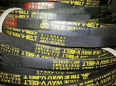A500-A1000 Replacement A Section V-Belt High Quality Belt Perimeter 0.5-1 Meters