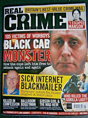 Real Crime Magazine Issue 37 (new) 018