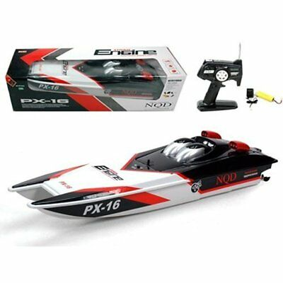 2.4GHz Storm Engine 32` PX-16 Super Power Geschwindigkeit Racing RC Boot Racing