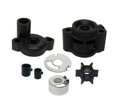 Water Pump Kit Impeller for Mercury 4 4.5 7.5 9.8 hp  45 75 110  70941A3  89981