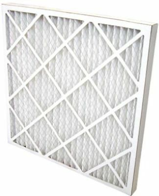 G4 PLEATED PANEL FILTER 592x592x95 mm