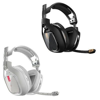 ASTRO A40 TR Gaming Headset for Xbox One, PS4, PC