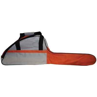 Chainsaw Bag Carry Case Bar Cover Bag Suit Up To 18 Inch Chainsaw Stihl Husky