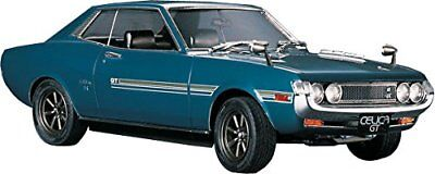 Hasegawa HC-12 1/24 Toyota Celica 1600GT 1970 Limited Ver. from Japan Very Rare