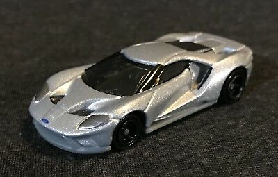 Rare Takara Tomy Ford Gt Concept Car Japan Only Car Cast Tomica  Hot