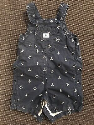 Country Road Baby Overalls 12-18 Months