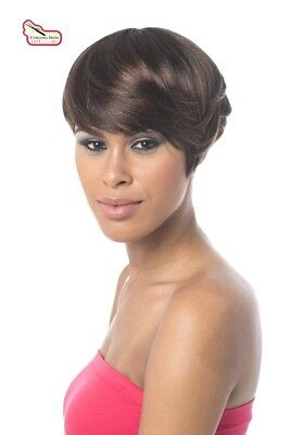 Cherish Synthetic Hair Wig - Lisa