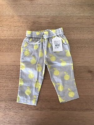 Country Road Baby Girl Pants - Size 0