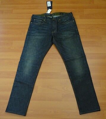 a19c055b16d17 Armani J06 Slim Fit Comfort Fabric Stretch Jeans 32